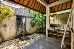 best one bedroom villa in bali