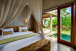 bali private pool villa deals