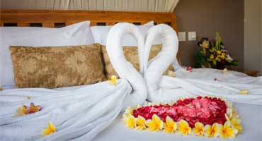 best cheap villas in bali | honeymoon package the pandan tree villas